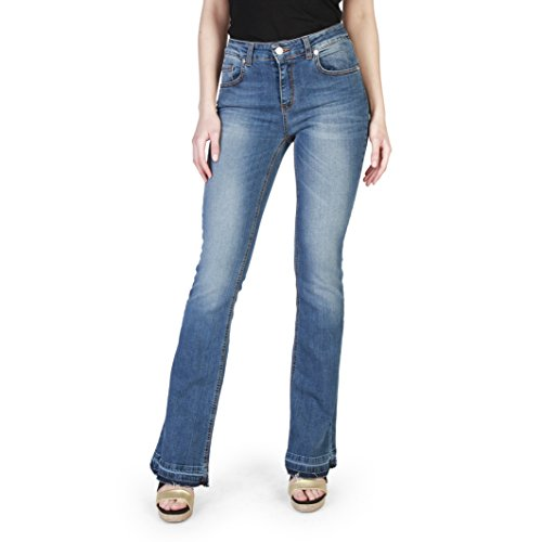Jeans Femme Bleu Miss Miss 39635 1wqECxvP