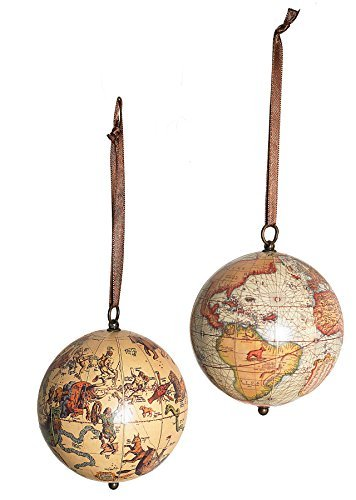 Authentic Models GL032 The Earth & The Heavens44; AD1551 ()