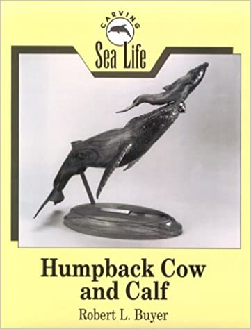 Libros Descargar Carving Sea Life: Humpback Cow And Calf Epub Libres Gratis