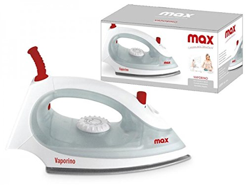 Max Casa i02457fer à repasser vaporino 1200W