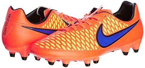 Nike Magista Onda FG Fussballschuhe total orange-persian violet-laser orange-hyper punch - 40,5