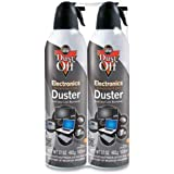 FALDPSJC - Dust-off Disposable Compressed Gas Duster