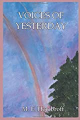 Voices of Yesterday Paperback