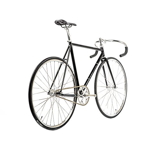 BLB London Lo Pro Complete Fixed Gear Track Bicycle