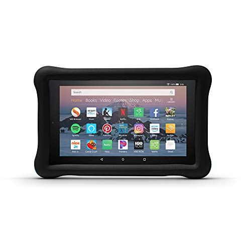 Amazon Kid-Proof Case for Amazon Fire HD 8 Tablet (7th Generation, 2017 Release)