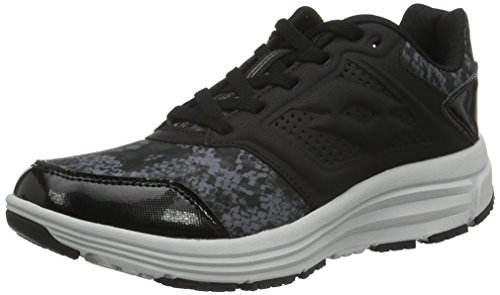 Lotto Grey Love Black Running Tit W Women's Gry Ride Nu Shoes AMF r8rwRq