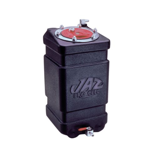 Jaz Products 230-001-01 Junior Dragster 1 Gallon Fuel Cell by Jaz