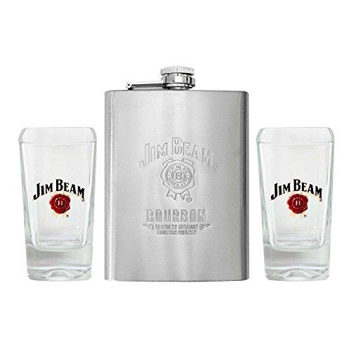 jim-beam-flask-glass-set