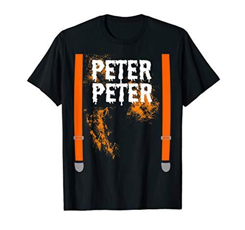 Peter Peter Pumpkin Eater Halloween Costume for Couples 2019 (Best Halloween Costumes 2019 Couples)