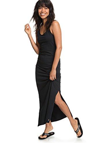 Roxy Womens Love On The Line - Maxi Dress - Women - XL - Black True Black XL by Roxy (Image #2)
