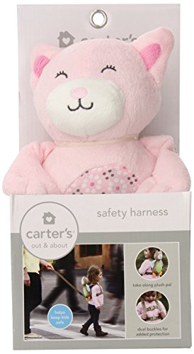 Carters Toddler Safety Harness Animal