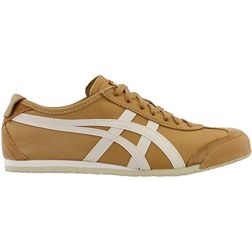the latest 8c92f 41529 Onitsuka Tiger -Mexico 66 Vulc SU Sneaker  Amazon.co.uk  Shoes   Bags