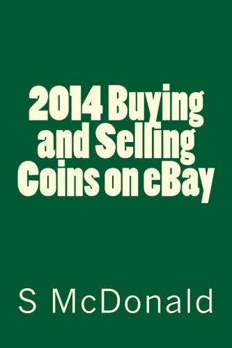 2014 Buying and Selling Coins on - Ebay Coins