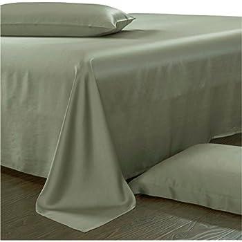 Amazon Com Luxury Silk Sheets 100 Mulberry Silk Bedding