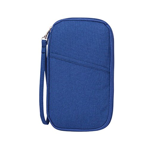 Jovilife Hands Strap Travel Clutch Bag