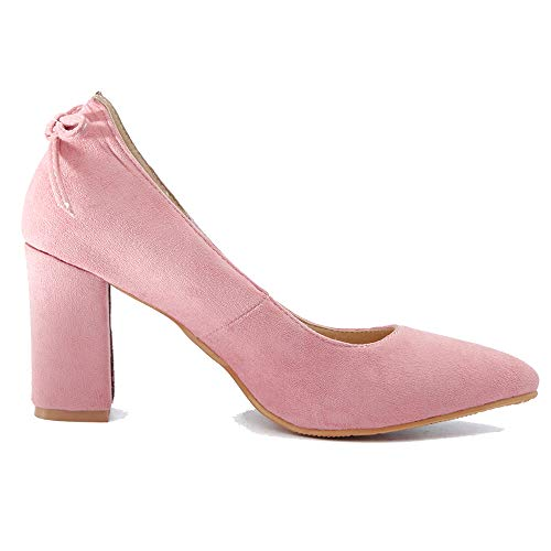 Donna Melady Sandali 2 pink con Zeppa Z7wfAxt7