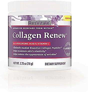 ResVitle Collagen Renew