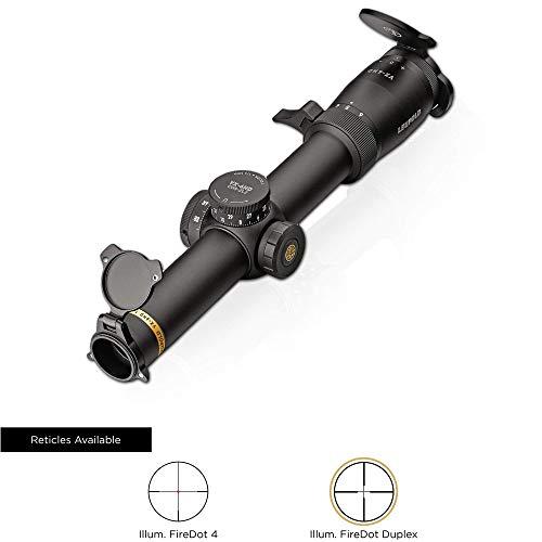 Leupold VX-6HD 1-6x24mm