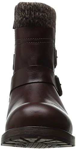 Bos. & Co. Womens Padova Boot Oxblood YLhFMzJ