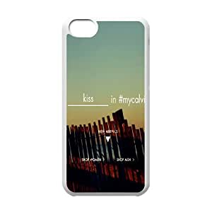 calvin klein case generic DIY For iPhone 5C MM9N998899