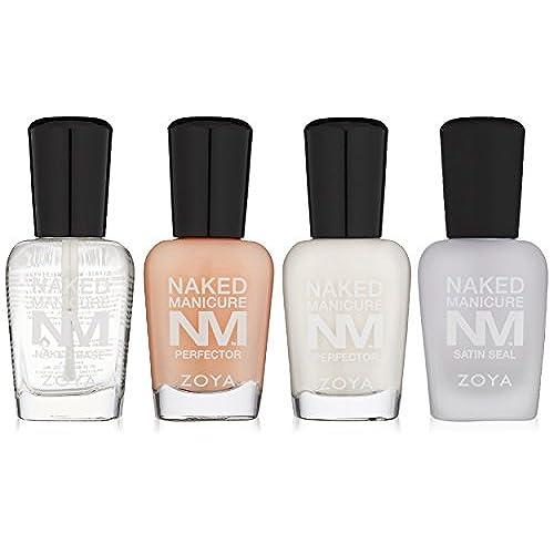 All Natural Nail Polish: Amazon.com