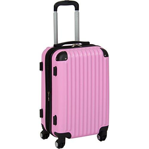 Expandable Travel Bags Wheels - 7