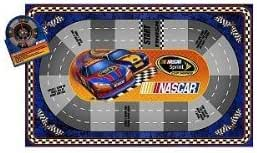 Nascar FT Party Game