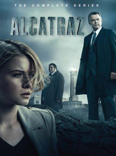 ALCATRAZ アルカトラズ コンプリート・ボックスの商品画像