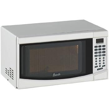 Amazon Com Avanti Mo7191tw 0 7 Cf Electronic Microwave
