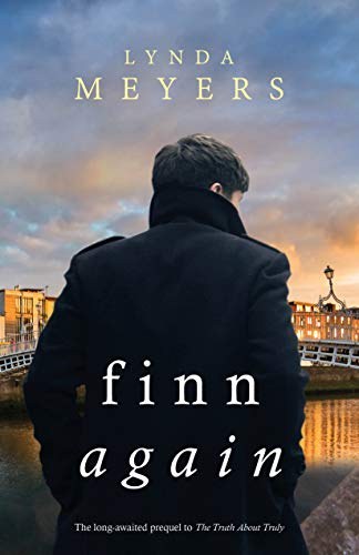 Finn Again: a novel of love, courage, and redemption. (Finding Home Book 1)