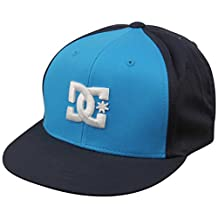 DC Shoes Boys Dc Shoes Snappy - Cap - Boys - One Size Blue Moon One Size