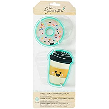 Amazon.com: American Crafts Sweet Sugarbelle Cookie Cutter