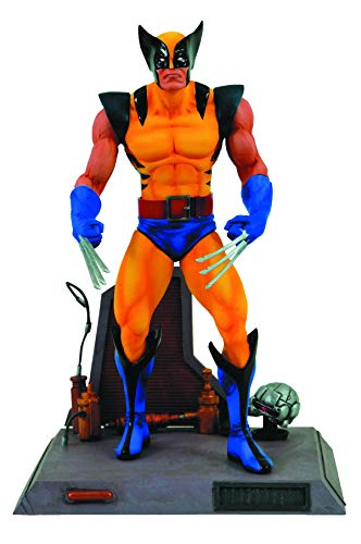 (Marvel Select: Wolverine Action Figure)