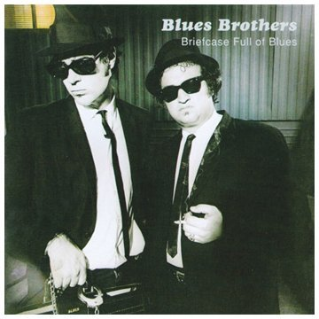 Price comparison product image Briefcase Full of Blues by Blues Brothers