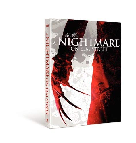 A Nightmare on Elm Street (Infinifilm Edition)]()