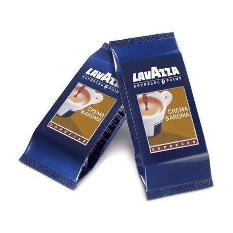 500 Capsule Crema   Aroma Lavazza espresso point  Amazon.it ... af3ff3da6ed8