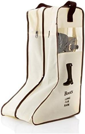1PCS Fashion Portable travel shoe bag shoes boots