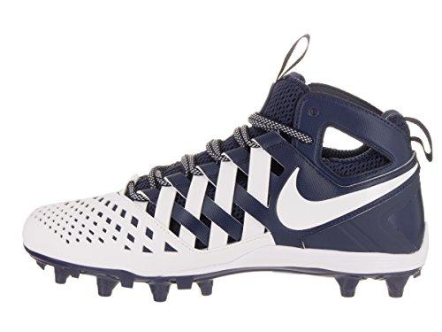Nike 807142 010 da Uomo White/navy
