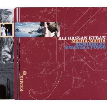 Maria Maria [CD-Single, RMXed by Kwanzaa Posse, DE, Blue Flame 74321 48736 2]
