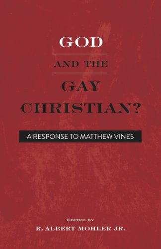 God and the Gay Christian?: A Response to Matthew Vines (Conversant Book 1) by [Hamilton Jr., James M., Burk, Denny, Strachan, Owen, Lambert, Heath]