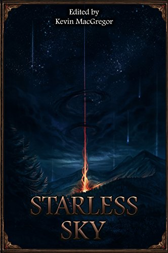 The Dark Eye: Starless Sky: The Dark Eye Short Story - Schwarz Alex