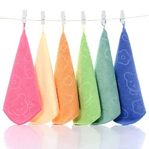 VANGAY Microfiber Towels Set