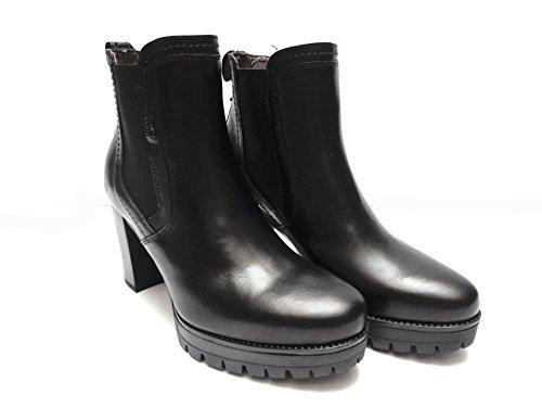 Nero Giardini - Zapatos de vestir de Piel para mujer negro negro 36