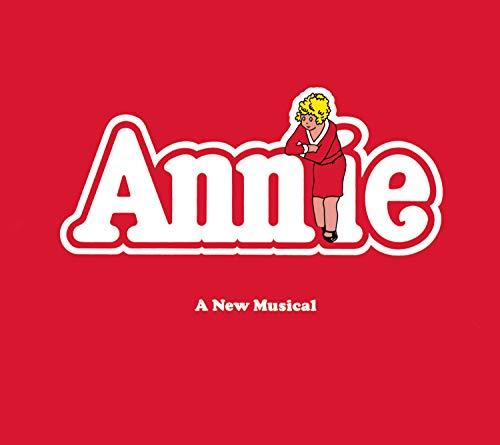Annie (Cd Annie)