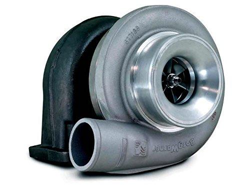 Borg Warner 177287 Turbocharger (S400) (Borg Warner Turbocharger)
