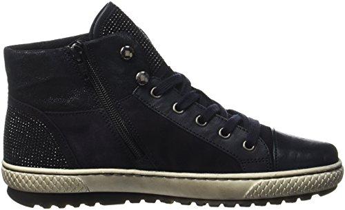 Pazifik 56 Botas Jollys Azul Shoes para Gabor Mujer Ocean Gabor AqPzZF