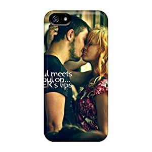 Bernardrmop IKcXMND7085YumTO Protective Case For Iphone 5/5s(kiss) by lolosakes