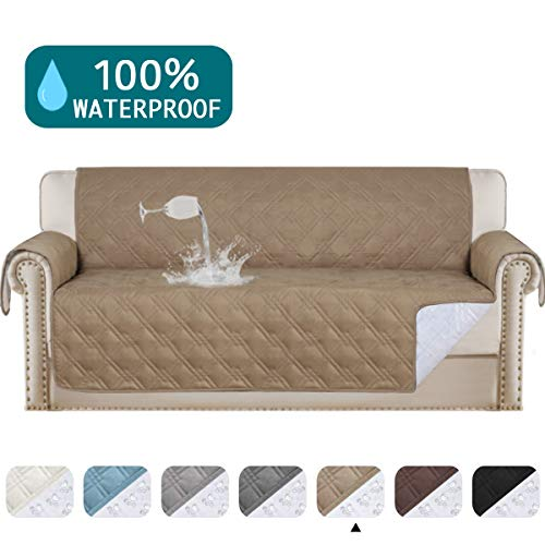 Turquoize 100% Waterproof Couch
