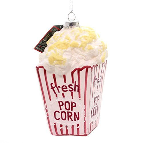 popcorn christmas ornaments - 5
