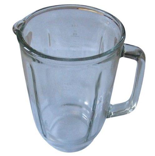 FP920 Etc 681957 BL540 Kenwood Blender//Food processor replacement glass goblet